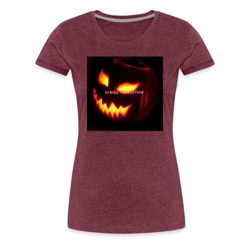 genius production - Women's Premium T-Shirt