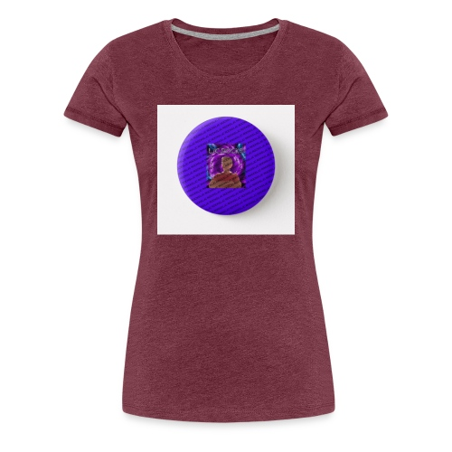 bage tipe - Women's Premium T-Shirt