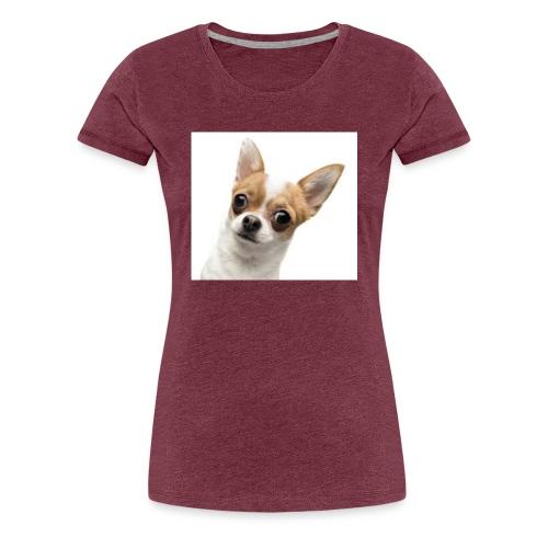 95B1CE1E 5A6E 4E11 A4B4 1D9376447F0A - Women's Premium T-Shirt