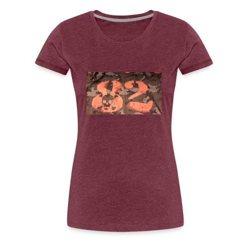 Cedrick joshkimberline - Women's Premium T-Shirt
