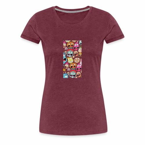 BLA BLA BLA T-Shirt - Women's Premium T-Shirt