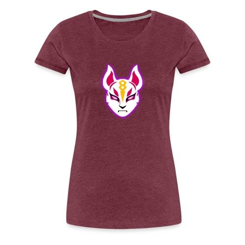 fort nite (season) 5 - Women's Premium T-Shirt