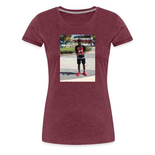 genius Production vlog - Women's Premium T-Shirt