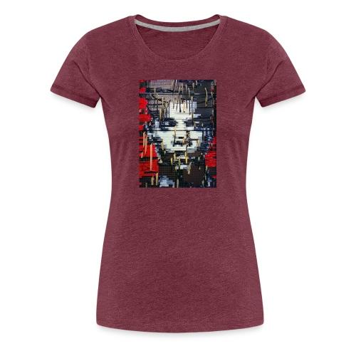 A look - Women's Premium T-Shirt