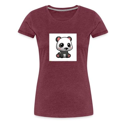 Mimi thegamer - Women's Premium T-Shirt