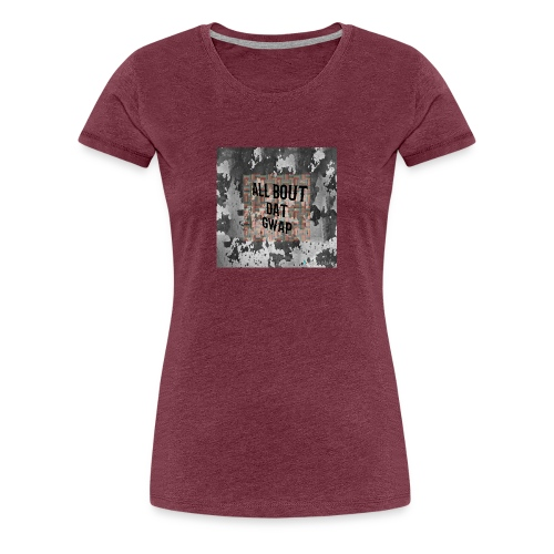 Get the money - Women's Premium T-Shirt