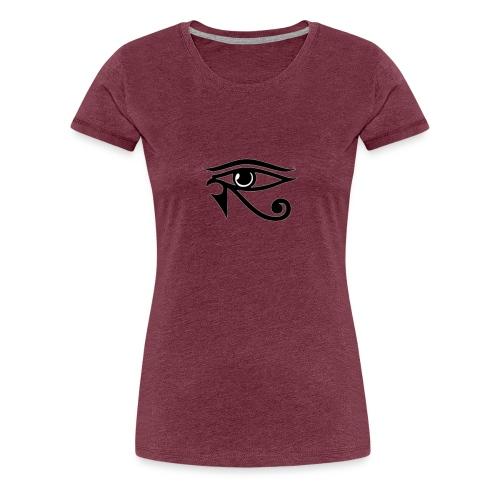 1538675049971 - Women's Premium T-Shirt