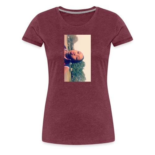 Sweatshirts - Women's Premium T-Shirt