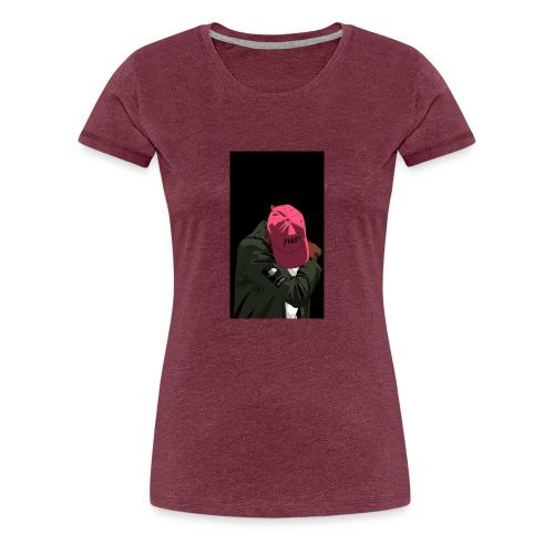 yeezy - Women's Premium T-Shirt