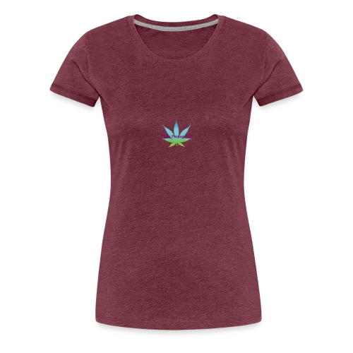imageedit 2 9385840635 - Women's Premium T-Shirt
