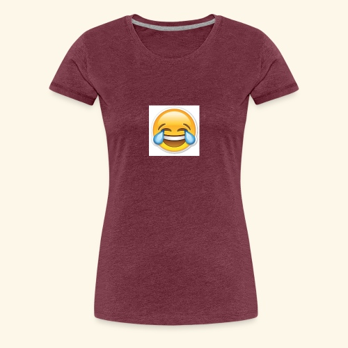 414f1bc18600f9d126ab43fd7ec38706 - Women's Premium T-Shirt