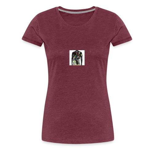 Alien kush - Women's Premium T-Shirt