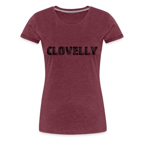 Clovelly - Women's Premium T-Shirt