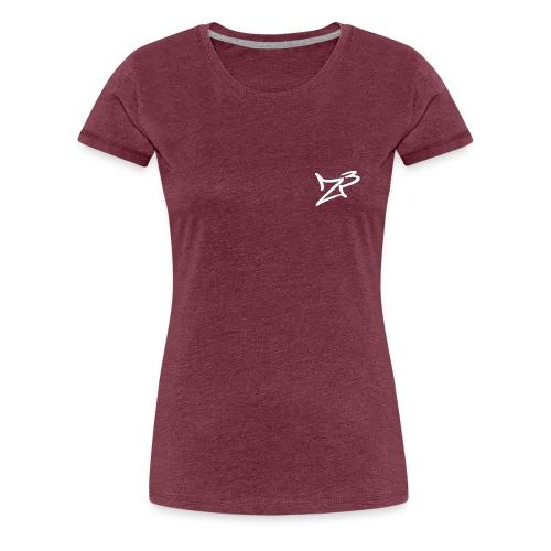 z3ff3r Logo - Women's Premium T-Shirt