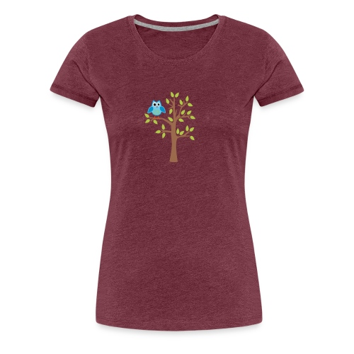 good morning kids - Women's Premium T-Shirt