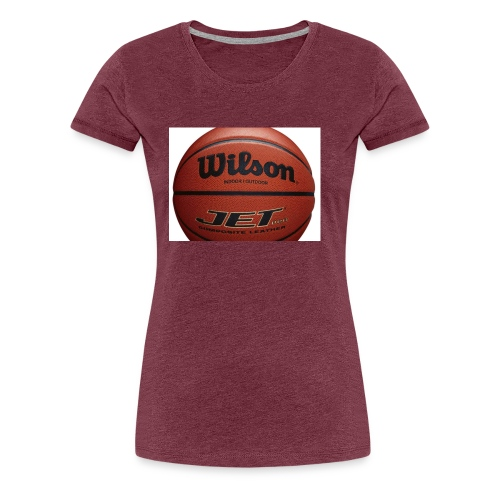 D7D3DA8A 99F8 4686 910E DF6179D3929F - Women's Premium T-Shirt