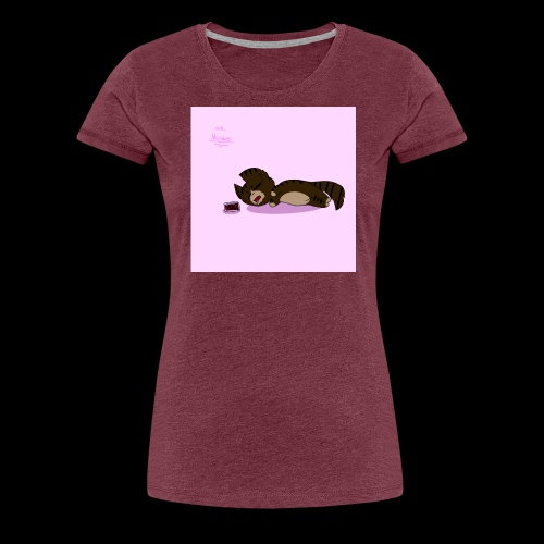 Ahh.... Mondays - Women's Premium T-Shirt