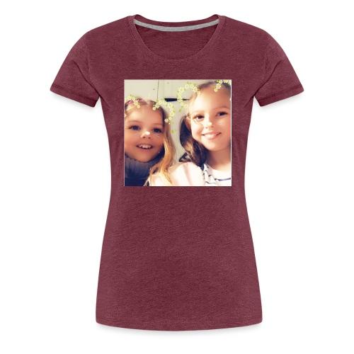 5541CE6D B069 48E3 8F31 4A620F4D1E84 - Women's Premium T-Shirt