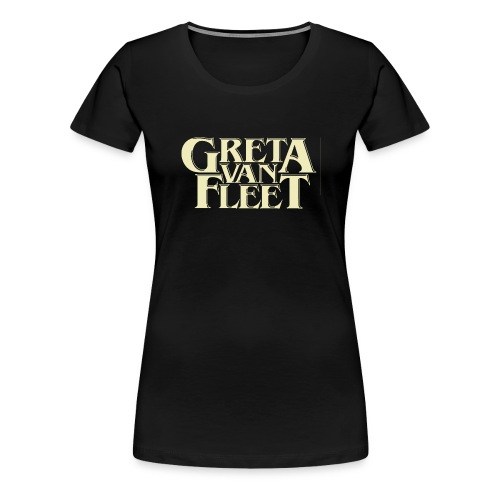 band tour - Women's Premium T-Shirt