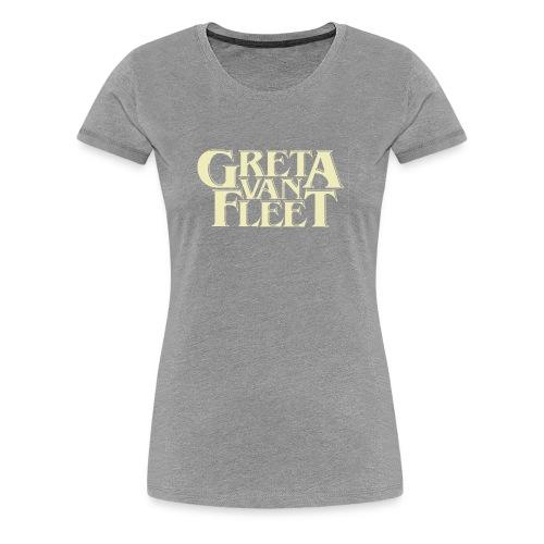 band tour - Women's Premium T-Shirt