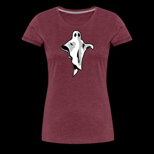 ghostware ghost - Women's Premium T-Shirt