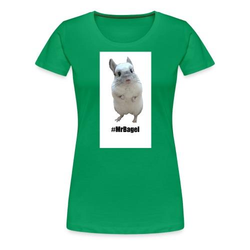 D2mvzE5dGg5oazvMxqkrO4M9in uU5GIe1sT9V8K0Q BpIwiQ - Women's Premium T-Shirt