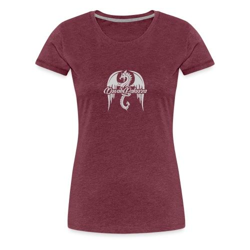 Dovahpalooza - Women's Premium T-Shirt