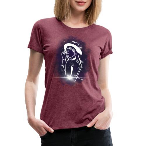 Starry Starry Hope - Women's Premium T-Shirt