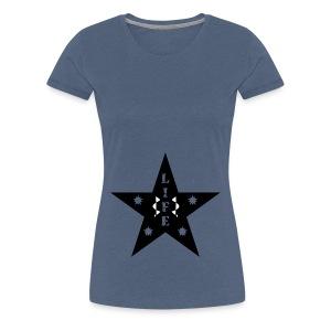 Star of Life - Women's Premium T-Shirt