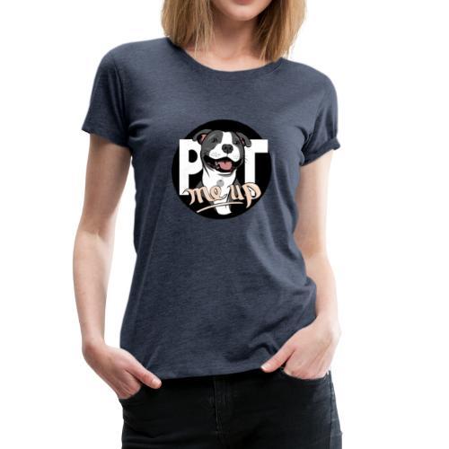 PIT ME UP - Women's Premium T-Shirt