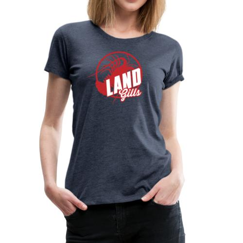 Bug Nation - Women's Premium T-Shirt