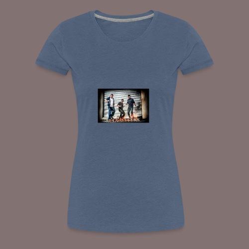RUGCUTTERS Fan Shirts - Women's Premium T-Shirt