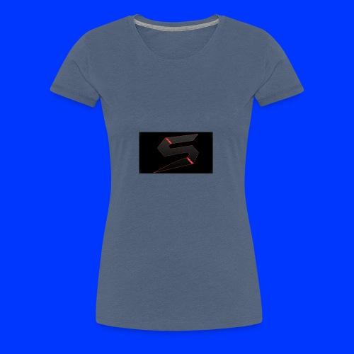 Gaming hoodie - Women's Premium T-Shirt