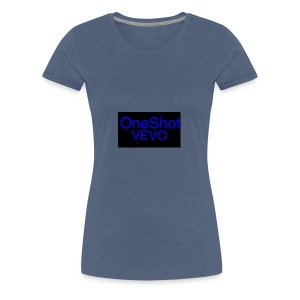 OSVEVO Merch - Women's Premium T-Shirt