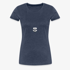 ghosts - Women's Premium T-Shirt