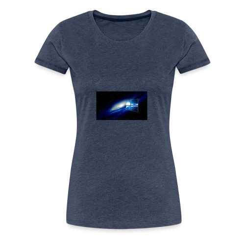 windows merch - Women's Premium T-Shirt