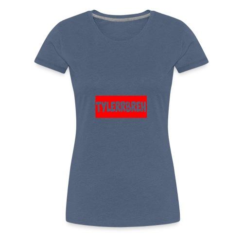 Merch - Women's Premium T-Shirt
