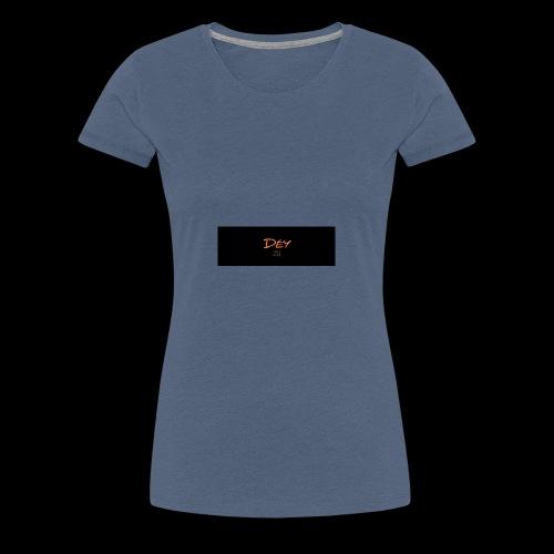 2018 - Women's Premium T-Shirt