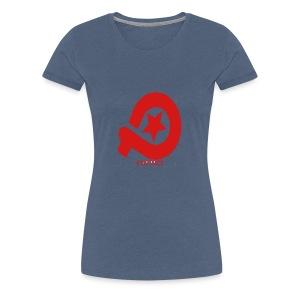STAR PRICE - Women's Premium T-Shirt