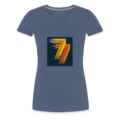FashionNista - Women's Premium T-Shirt