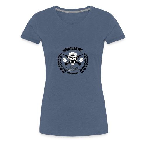 300 dpi - Women's Premium T-Shirt