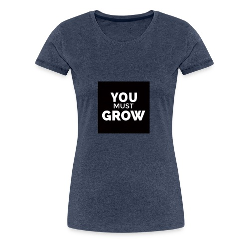 IMG_4120 - Women's Premium T-Shirt