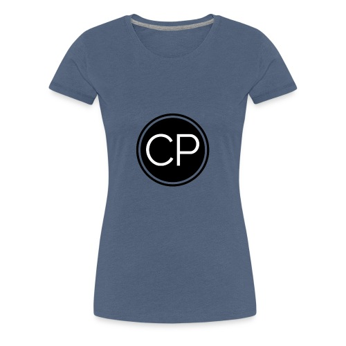 Coastal Photography - Women's Premium T-Shirt
