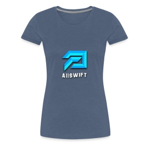 Aiiswift - Women's Premium T-Shirt