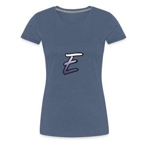Effectro Mannie Logo - Women's Premium T-Shirt