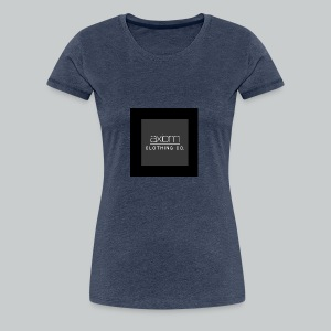 axiom - Women's Premium T-Shirt