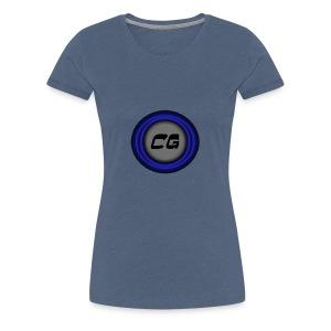 Clostyu Gaming Merch! - Women's Premium T-Shirt