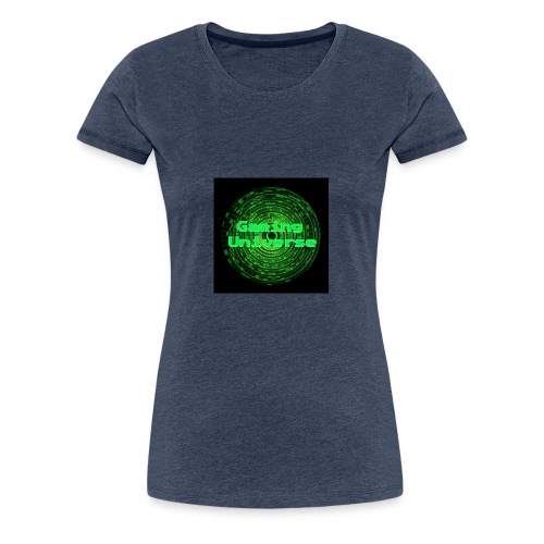 TheGamingUniverse MERCH - Women's Premium T-Shirt