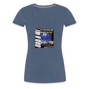 On dirt - Women's Premium T-Shirt
