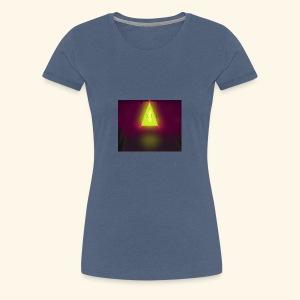 OXENFREE - Women's Premium T-Shirt
